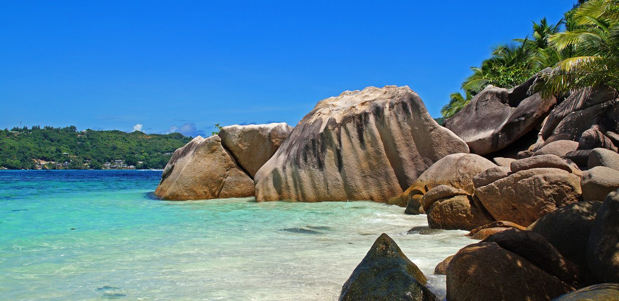 Connect'17 aux Seychelles : en marche vers le futur