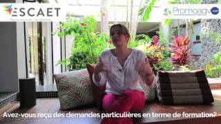 Interview Jean Michel ROGER Connect 17