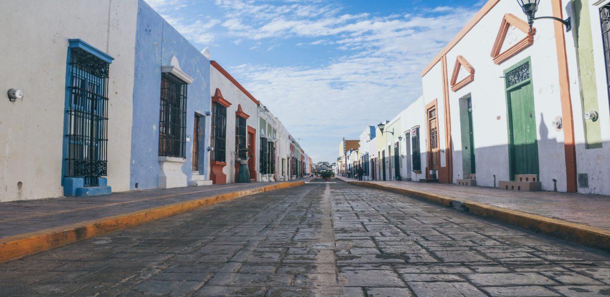 Le jour où je me suis retrouvée dans la ville la plus colorée du Mexique