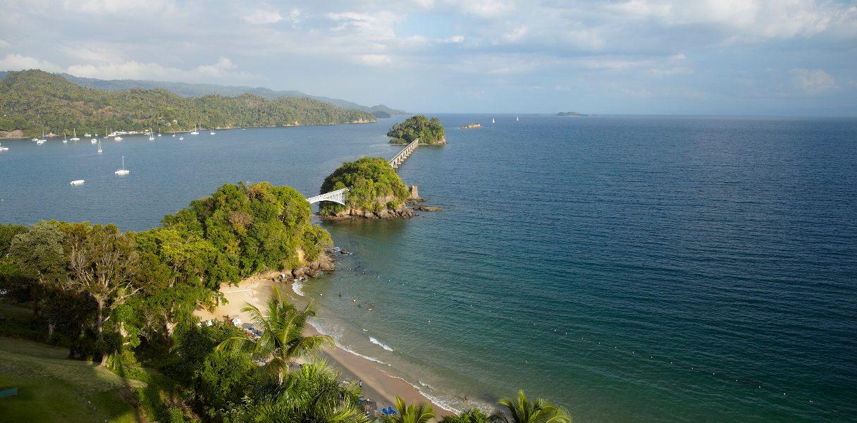 Communiqué de presse <br> Les régions touristiques de la République Dominicaine sont opérationnelles. <br> Le tourisme n'a pas été directement impacté et les infrastructures n'ont pas été endommagées par le passage de l'ouragan Irma