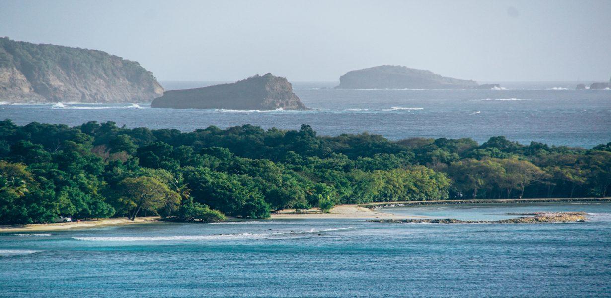 Moustique, une escale idyllique sur l'île privée des Grenadines