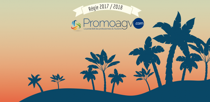 Promoagv: Régie 2017/2018