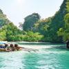 Climats du Monde : <br>LA THAILANDE COMME VOUS NE L'AVEZ JAMAIS VUE