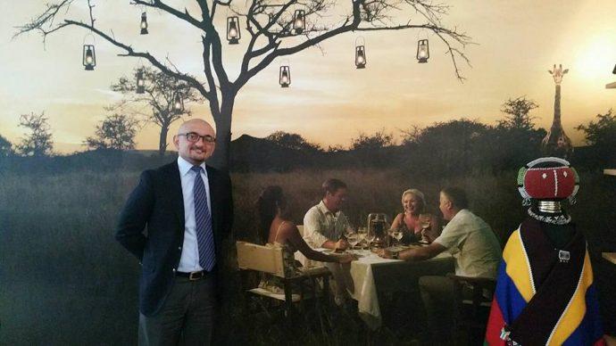 L'Office du Tourisme Sud-Africain en France <br>Communiqué de presse
