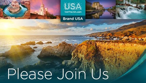 INVITATION WEBINAR Brand USA présente … Les Routes Historiques des Etats-Unis