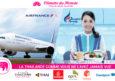 Répondez à ces quelques questions, et envolez-vous avec nous, en juin 2018, pour un voyage anniversaire en Thaïlande. 150 agents de voyages sont invités !!
