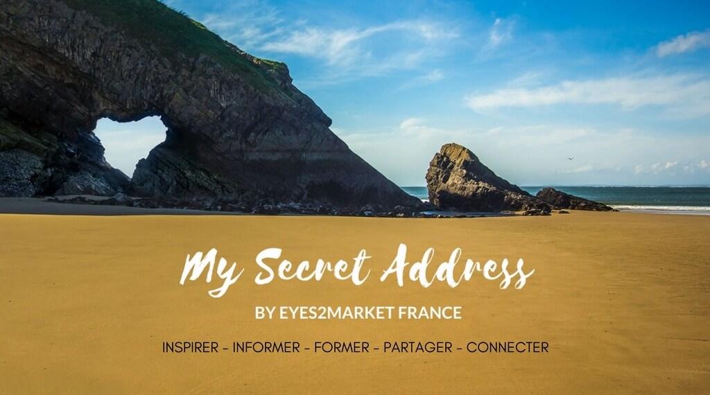 Informez-vous et formez-vous avec notre nouveau site MySecretAddress.fr