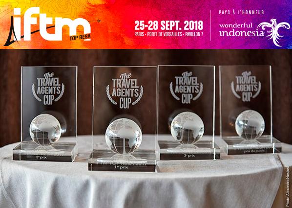 Les rendez-vous de professionnels du tourisme – @iftm