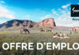 L'OFFICE DU TOURISME SUD-AFRICAIN RECRUTE
