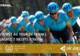 Participez au Tour de France et gagnez 2 billets d'avion !