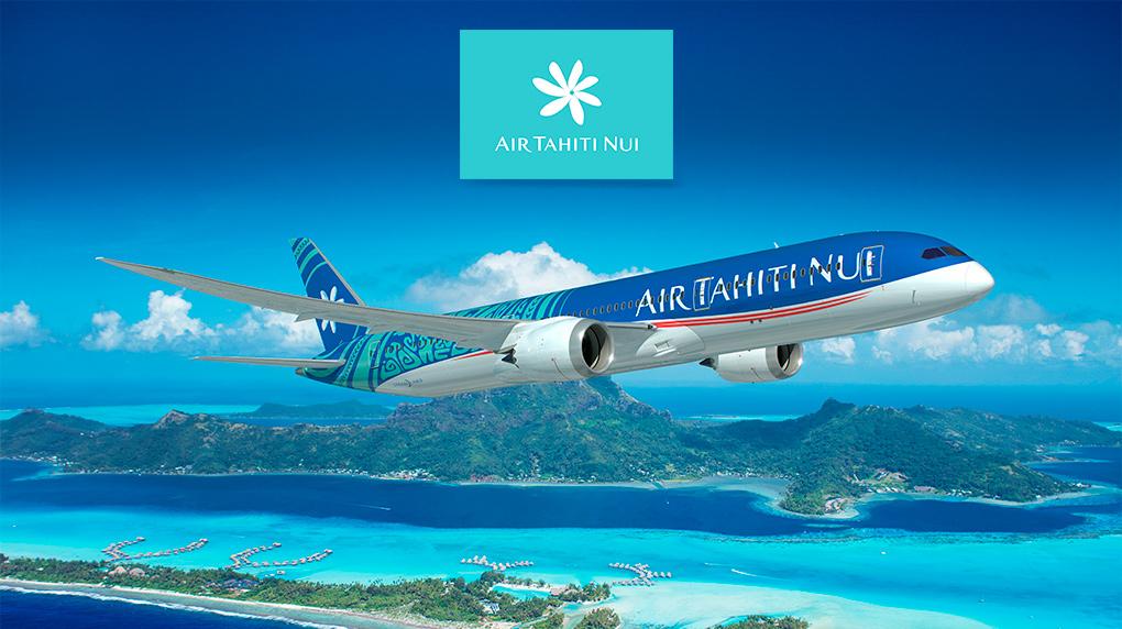IA ORANA ! Découvrez la Polynésie à 2 cet hiver à prix doux ! <br>Envolez-vous vers cette destination mythique en bénéficiant d'un tarif exceptionnel pour vous et l'accompagnant de votre choix !