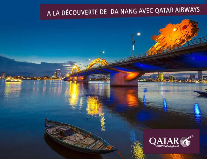 A la découverte de Da Nang avec Qatar Airways