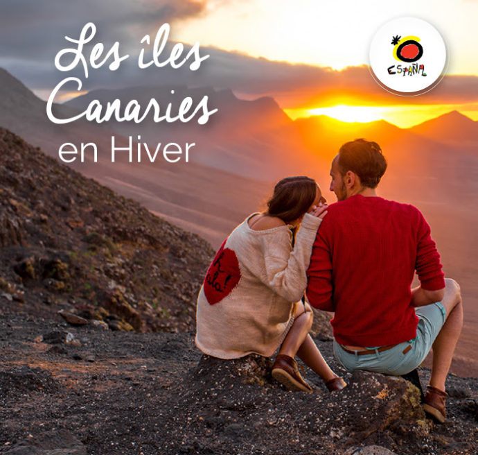 Les Iles Canaries en hiver – Fuerteventura
