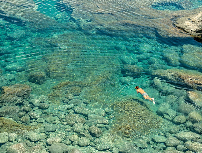Les Iles Canaries en hiver – Lanzarote