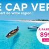 Partez au Cap Vert : vol + séjour à partir de 899€ !